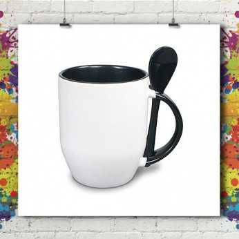 Mug Cuillère
