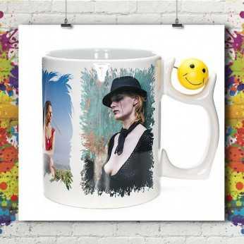 Mug Smiley