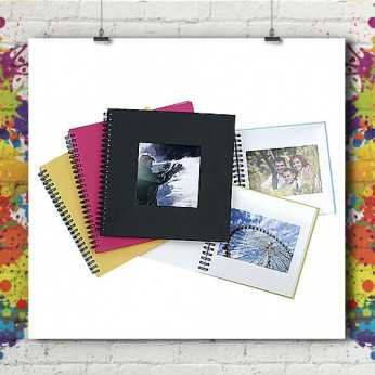 Livre Photo Color 15x15