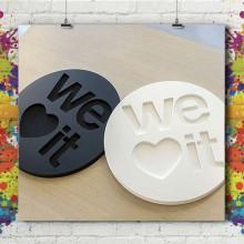 Lettre & Logo 3D PVC