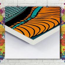 Carton Plume - Impression Direct