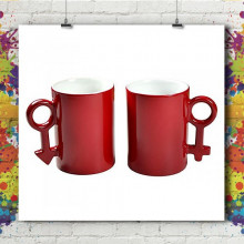 Mug Magique Couple H/F