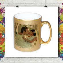 Mug Luxe