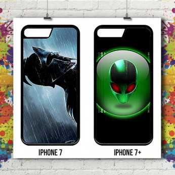 Coque 2D Apple