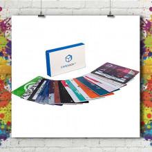 Pack Carte PVC