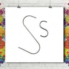 Crochet Forme S