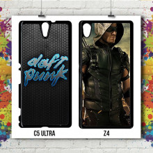 Coque 2D Sony