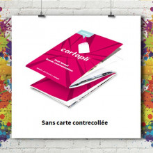 Cartapli Sans Cartes