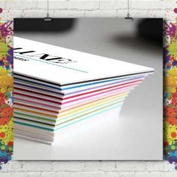 C. Visite Carrée - Multicolor 920g