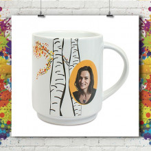 Mug Empilable
