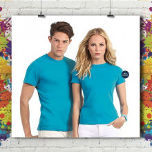 T-Shirt 150g - manches courtes