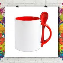 Mug Cuillère Plat