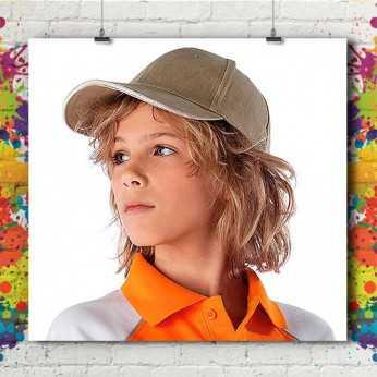 Casquette Orlando Enfant