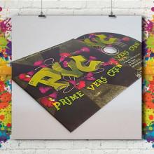 Pochette Carton CD