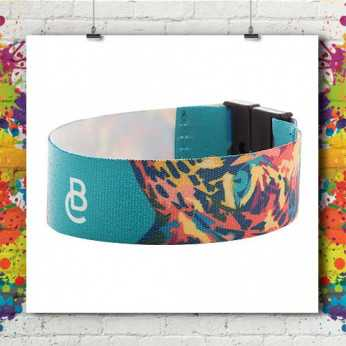 Bracelet Tissu Mojo