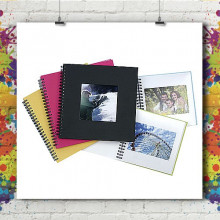 Livre Photo Color 20x20
