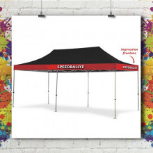 Tente Event Eco 3x6