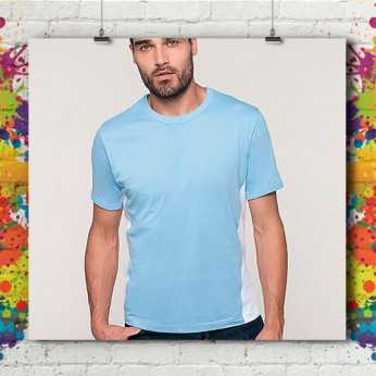 T-Shirt MC Tiger - Unisexe