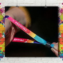 Bracelet Tissu SuboWrist
