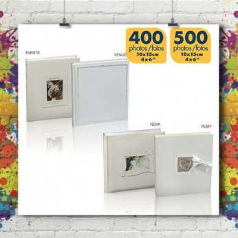Album Photo Events 500