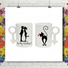 Mug Couple H/F