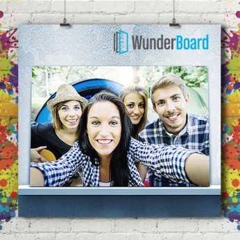 WunderBoard® Alu