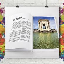 Ech. Brochure Style BD