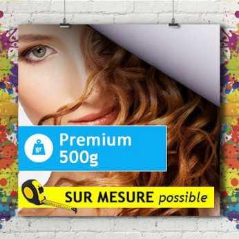 Bâche Premium 550g