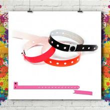 Bracelet PVC Standard