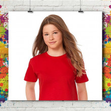 T-Shirt MC 150g - Enfant