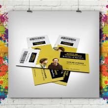Ticket Standard