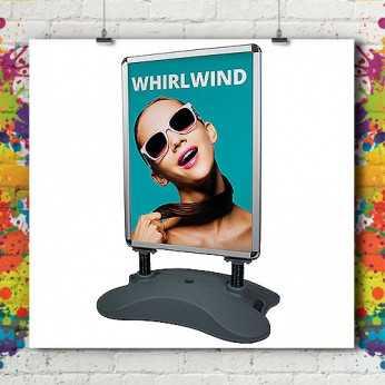 Stop Trottoir Wind