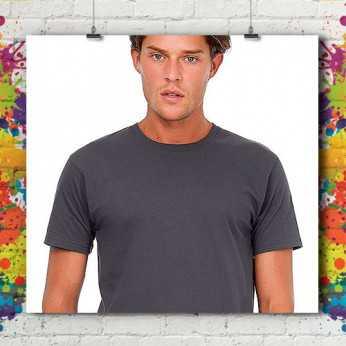 T-Shirt Manches Courtes Premium - Homme