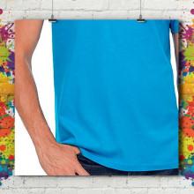T-Shirt MC Standard 150g - Homme