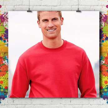 Sweat Shirt Standard - Unisexe