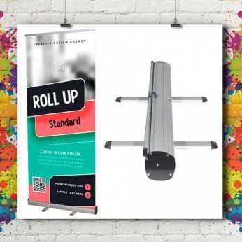 Roll'up Standard