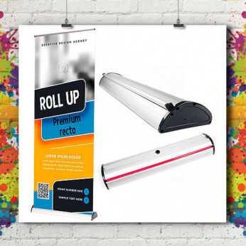 Roll'up Premium Recto